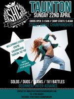 SHC SOUTH WEST CHAMPIONSHIPS (TAUNTON)